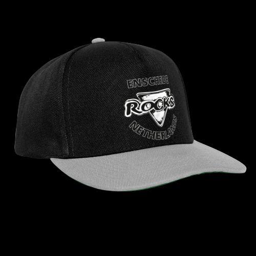 Rocks Enschede NL B-WB - Snapback cap