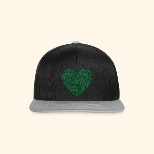 Anjo W33D LOVE - Snapback Cap