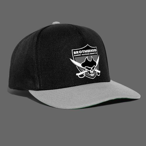 RAIDER NATION GERMANY - Snapback Cap
