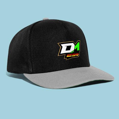 Dominik Möser - Snapback Cap