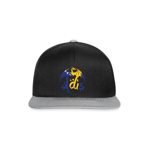 draaakbosnie png - Snapback cap