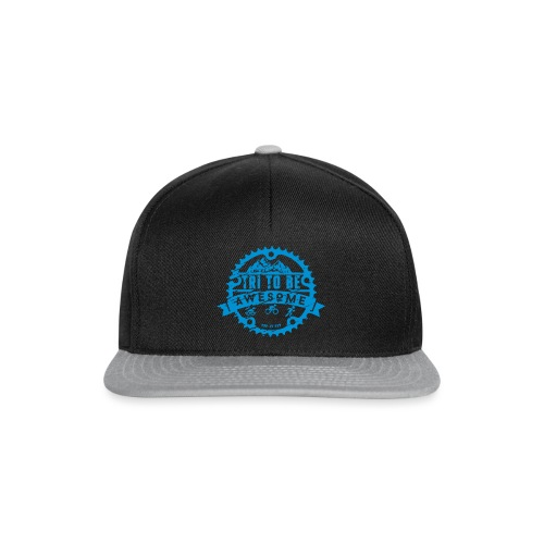 TTBA Used Advent - Snapback Cap