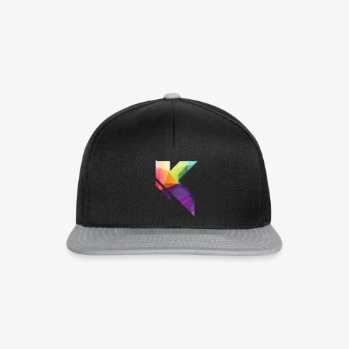 K Bunt OH - Snapback Cap