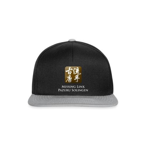 pazuru solingen - Snapback Cap
