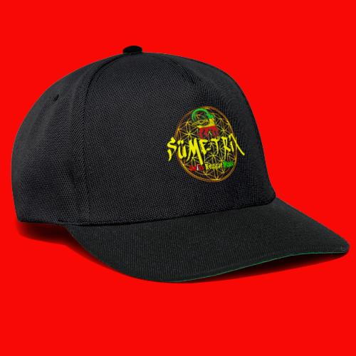 SÜEMTRIX-FANSHOP - Snapback Cap