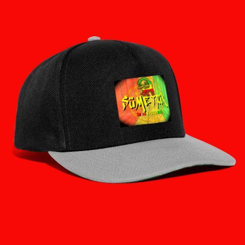 SÜMETRIX FANSHOP - Snapback Cap