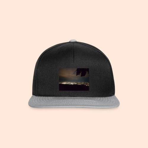 20180614 221412 - Snapback Cap