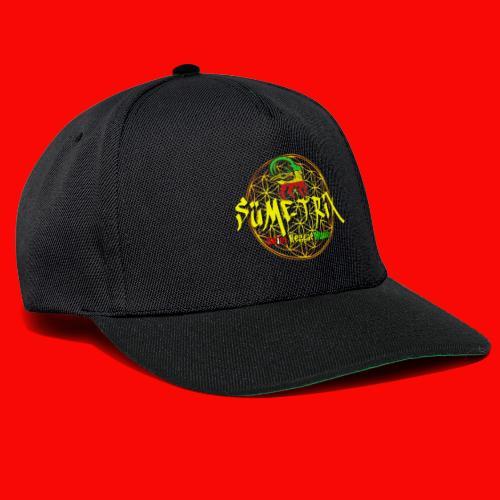 SÜEMTRIX FANSHOP - Snapback Cap