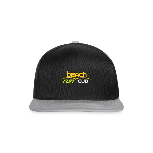 Beach_Run_Cup_d--tour-- - Casquette snapback