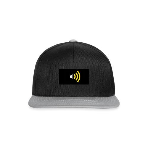 Sound - Snapback-caps