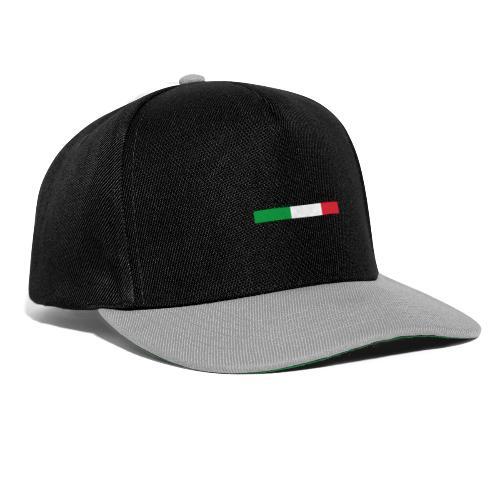 Info Italy Design - Snapback Cap