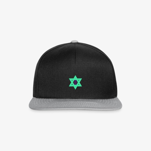 Star eye - Snapback Cap