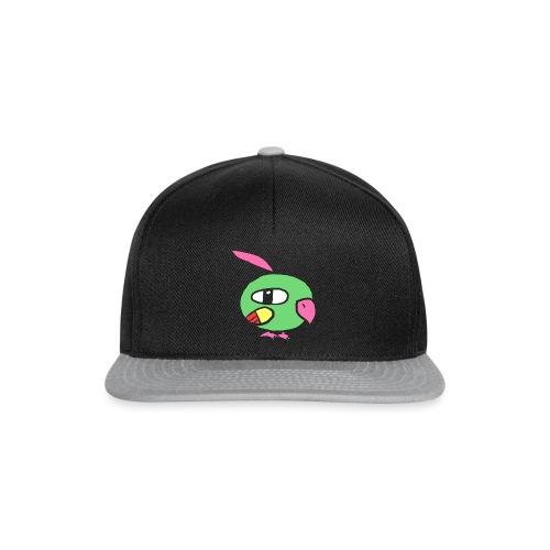 The Tiny Birb - Snapback Cap