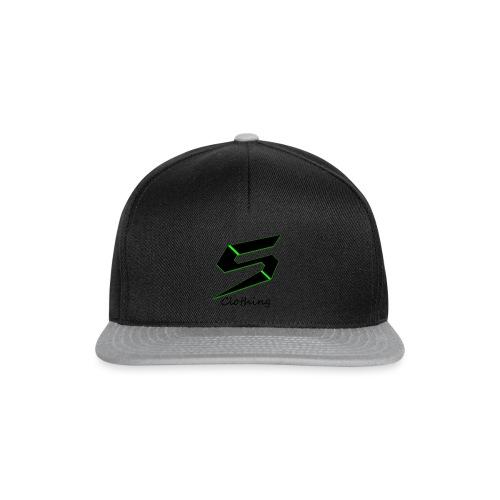 SmileZ Clothing - Snapback Cap