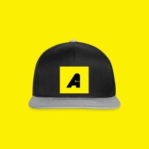 T-shirt Baby - Snapback cap