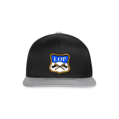 LOP LOGO - Snapback-caps