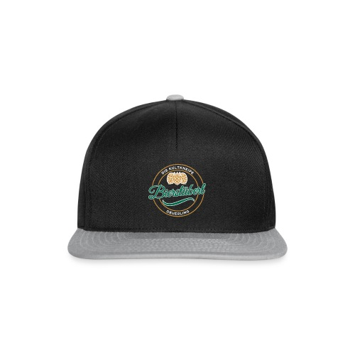 Bierstüberl Deuerling - Snapback Cap
