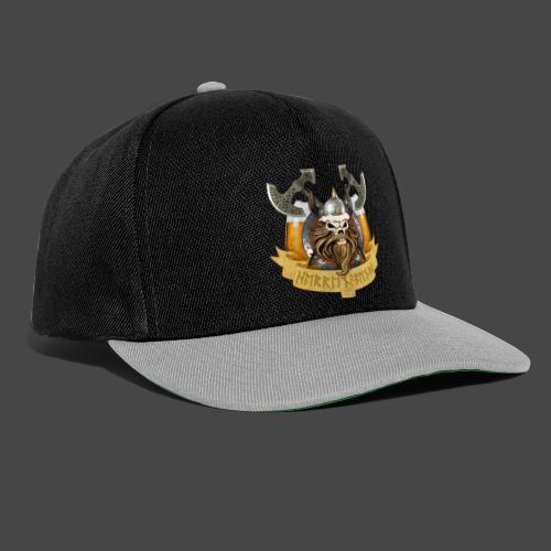 Herrenabend - Snapback Cap
