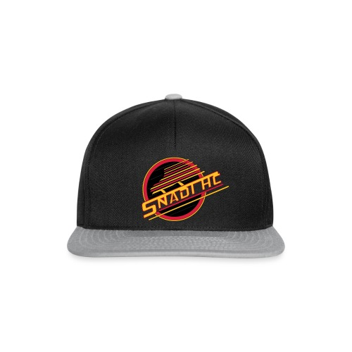Snadi alternate logo - Snapback Cap