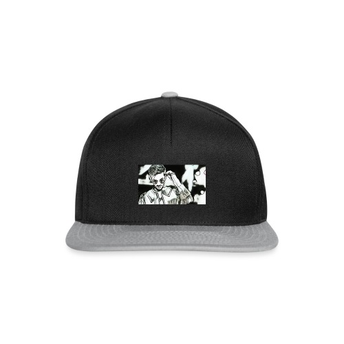 Anirudh - Snapback Cap