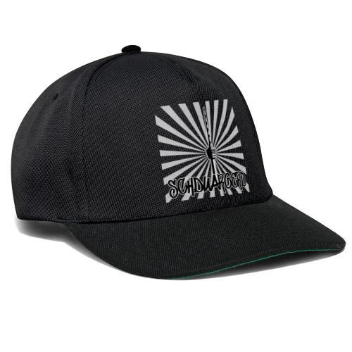 Stuttgart Fernsehturm - Snapback Cap