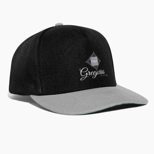 M&M Gregorius - Snapback Cap