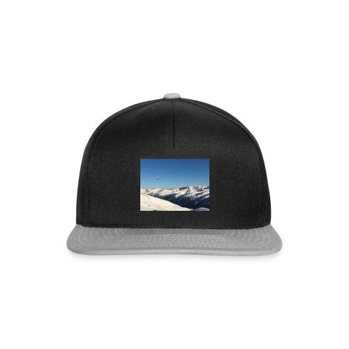 bergen - Snapback cap