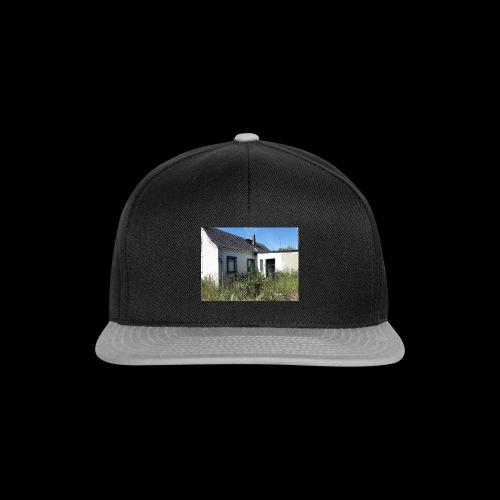 IMG 20170628 WA0006 - Snapback Cap