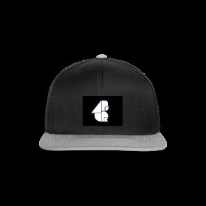 tbr hoodie black - Snapback cap