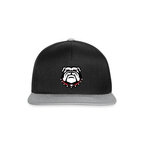 CASPAR - Snapback Cap