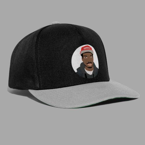 VerollTv - Snapback Cap