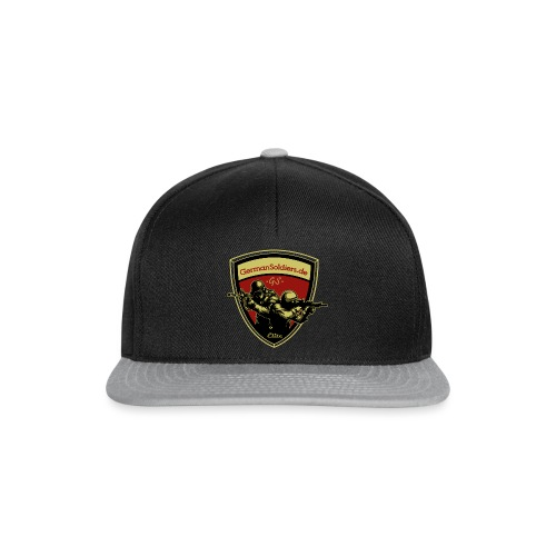GermanSoldiers Clan 4 - Snapback Cap