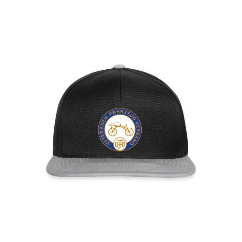 VFV Weiß - Snapback Cap