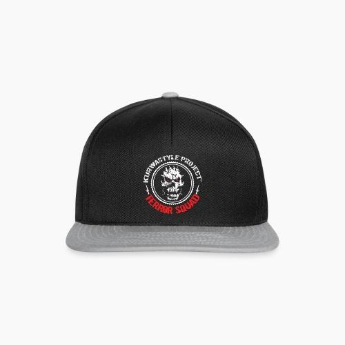 Kurwastyle Project - Terror Squad - Snapback Cap