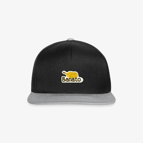 Banato - Snapback Cap