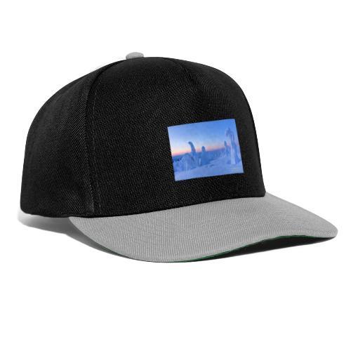 LAPPI - Snapback Cap