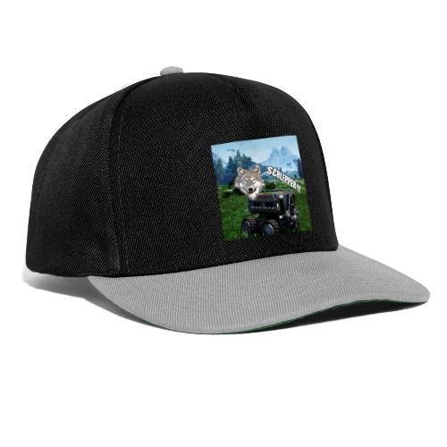 Schlepper Serie V1.1 - Snapback Cap