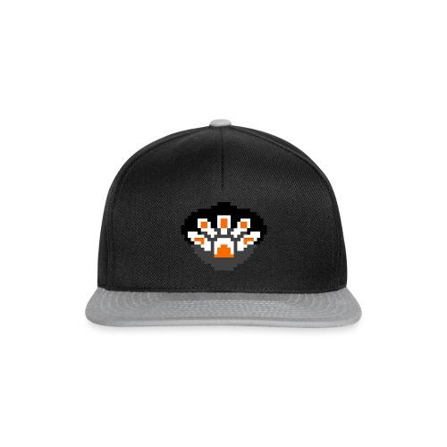MinecraftExpress Logo - Snapback Cap