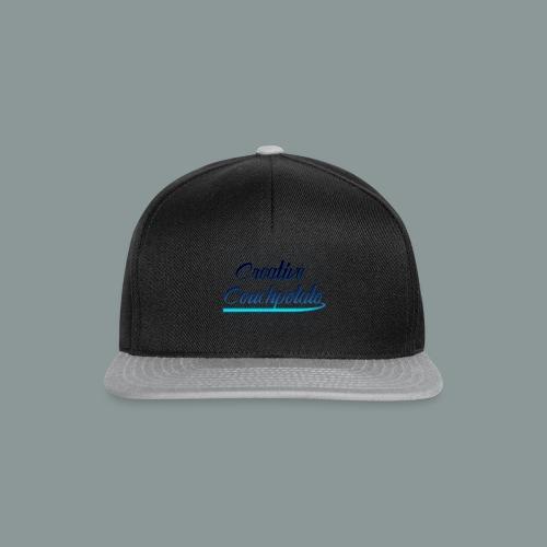 Couchpotato - Snapback Cap
