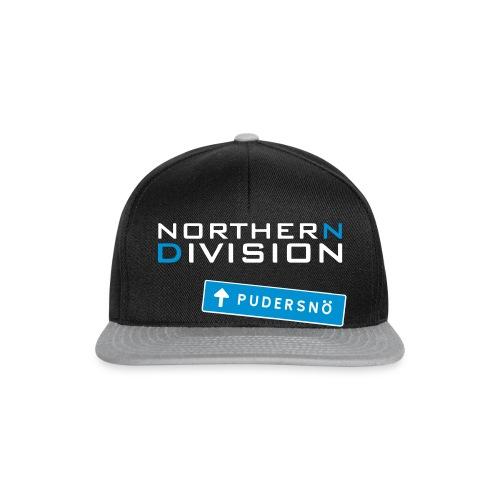 pudersn_2vari - Snapback Cap