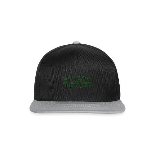 Mostviertler GrÜn - Snapback Cap