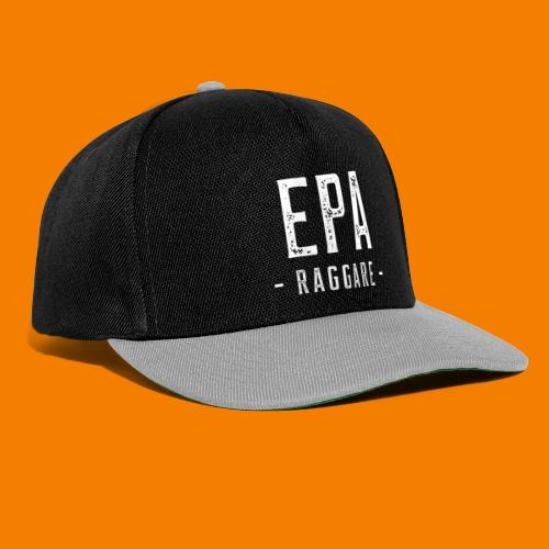 Eparaggare - Snapbackkeps