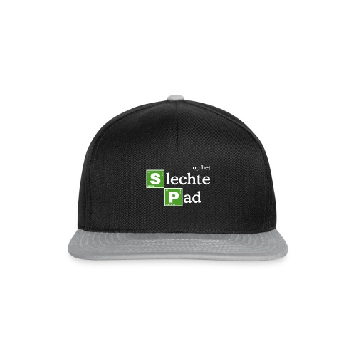 Breaking Bad - Snapback cap