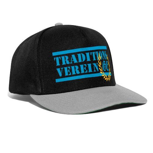 Traditionsverein - Snapback Cap