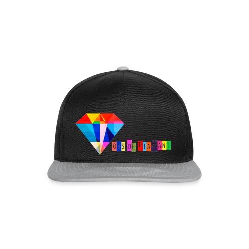 Sport shirt - Snapback cap