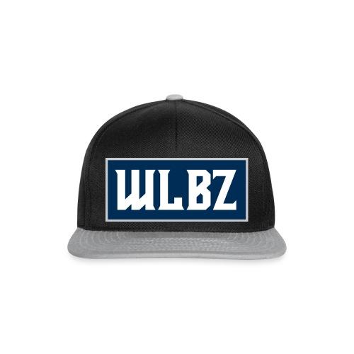 spartaner_walbeze_wlbz - Snapback Cap