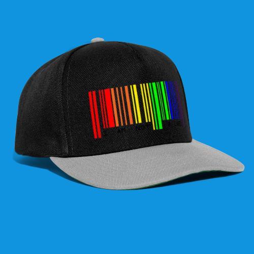 Not a Label - Snapback Cap