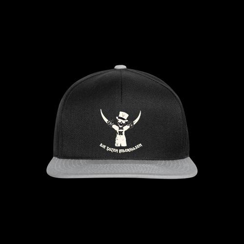 Die Toten Lederhosen - Snapback Cap