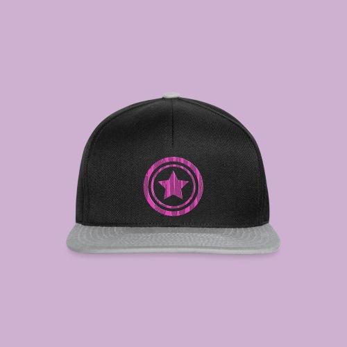 STERN IM KREIS - Snapback Cap