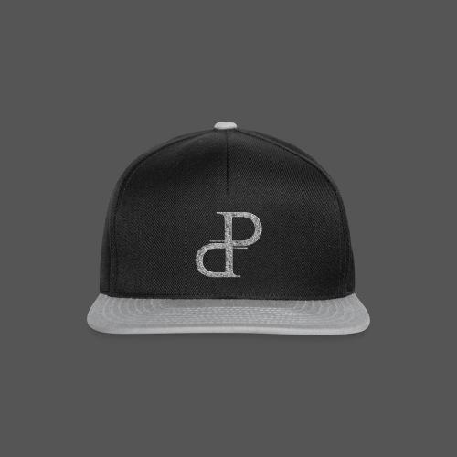 Perfect Discretion Logo Tshirt png - Snapback Cap